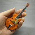 "「GRETSCH Guitar Collection ""6120"" Official Figure Complete」"