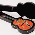 "「GRETSCH Guitar Collection ""6120"" Official Figure Complete」専用ギターケース"
