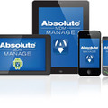「Absolute Manage MDM」イメージ
