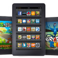 Amazon 「Kindle Fire」