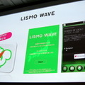 LISMO WAVE