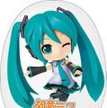 SNOW MIKU 2012 『初音ミク and Future Stars Project mirai』『初音ミク -Project DIVA-』 『初音ミク and Future Stars Project mirai』パンチング