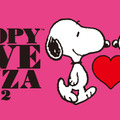 SNOOPY LOVE GINZA 2012