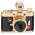「Digital Classic Camera MINOX DCC 5.1 GOLD」