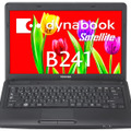 「dynabook Satellite B241」