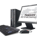 ThinkCentre A53 Small Desktop
