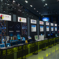 「Intel Technology Day in Akiba 2012」のzigsowブース