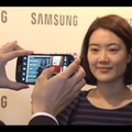 Samsung Galaxy SIII: Hands-on Video
