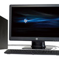 「HP Pavilion Desktop PC s5」シリーズ