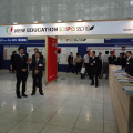 New Education Expo 2012