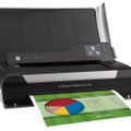 「HP Officejet 150 Mobile AiO」