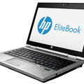 12.5型「HP EliteBook 2570p Notebook PC」