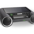 「Solar powered bluetooth sound system Rukus」(型番:JRKS100シリーズ)