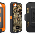 「OtterBox Defender for iPhone 5 Realtree」
