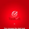 TaskKit for GTD