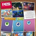 「PES:Peace Eco Smile」