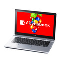 「dynabook T642」