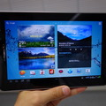 「GALAXY Tab 7.7 Plus SC-01E」