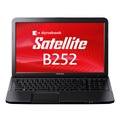 15.6型液晶搭載「dynabook Satellite B252」