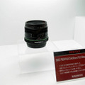 マクロレンズ「smc PENTAX-DA35mm F2.8 Macro Limited(仮称)」