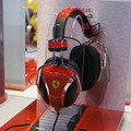 Ferrari by logic3ブース(CES13)
