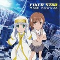 13thシングル『FIXED STAR』