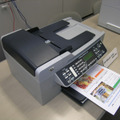 HP Officejet J5780 All-in-One