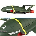 Thunderbirds  and (c) ITC Entertainment Group Limited 1964, 1999 and2013.Licensed by Granada Ventures Limited. All rights reserved.