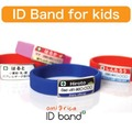 ID Band for kids