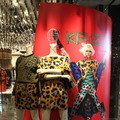 SPRING SUMMER 2013 KENZO FEVER(伊勢丹新宿店本館3階センターパーク/ザ・ステージ#3)