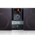 AudioStation high-performance stereo system for iPod(iPodは別売)