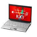 dynabook SS RX1