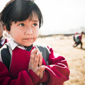 ドキュメンタリー映画『Girl Rising -少女たちの挑戦-』/Photo provided by 10x10 Educate Girls, Change the World, (C) 2011
