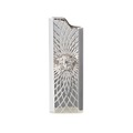 Medusa lighter caseSILVER