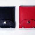 Leather Case for 3rd iPod nano背面