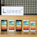 Android 4.4を搭載する「L Series III」