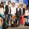 「Wearable Tech Expo in TOKYO 2014」