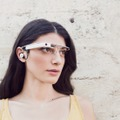 Android 4.4にアップデートされるメガネ型ウェアラブル端末「Google Glass」