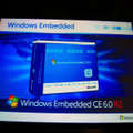 Windows Embedded CE6.0 R2
