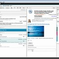 IBM Notes Social Editionから直接アクセス可能