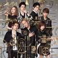 9th ALBUM「GOLD SYMPHONY」