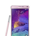 「GALAXY Note 4」Blossom Pinkモデル