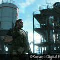 『メタルギア』シリーズ最新作『METAL GEAR SOLID V: THE PHANTOM PAIN』