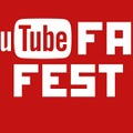 「YouTube FanFest」ロゴ