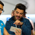 ドミニク・クーパー(Dominic Cooper)(c)Getty Images