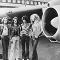 Led Zeppelin(c)Getty Images