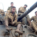 『フューリー』 (C)Norman Licensing, LLC 2014