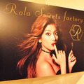 「Rola Sweets Factory」発表会見