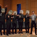 「MAN WITH A MISSION」