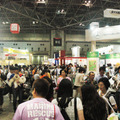 Interpets 2014の様子